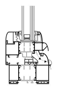 система alumil м11500 alutherm super plus